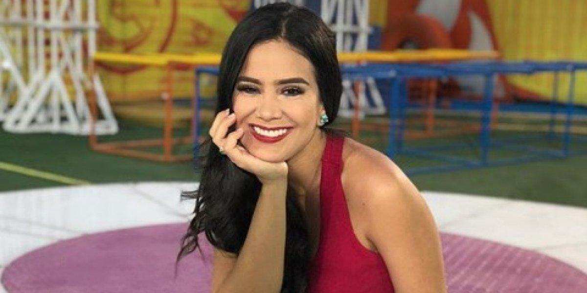 Michela Pincay explicó los motivos de su separación con Dave Morales