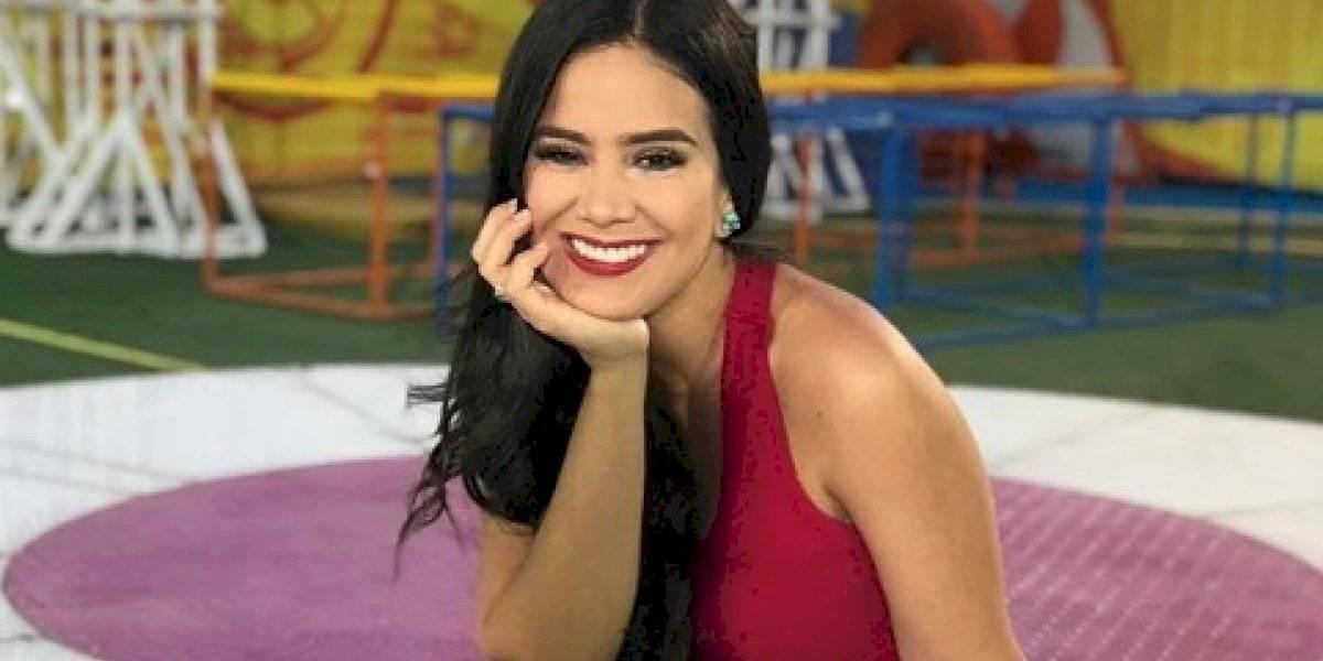 Michela Pincay, exnovia de Efraín Ruales, publicó un conmovedor mensaje de despedida para el presentador asesinado