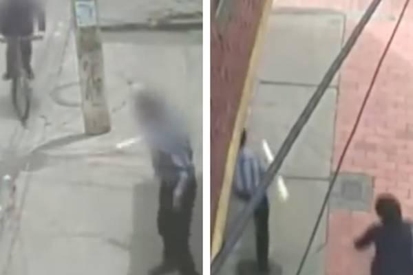 denuncian caso de secuestro exprés de un niño en Bogotá