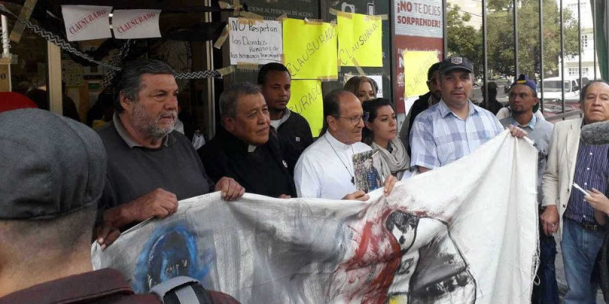 Alejandro Solalinde denuncia abusos contra migrantes en Veracruz