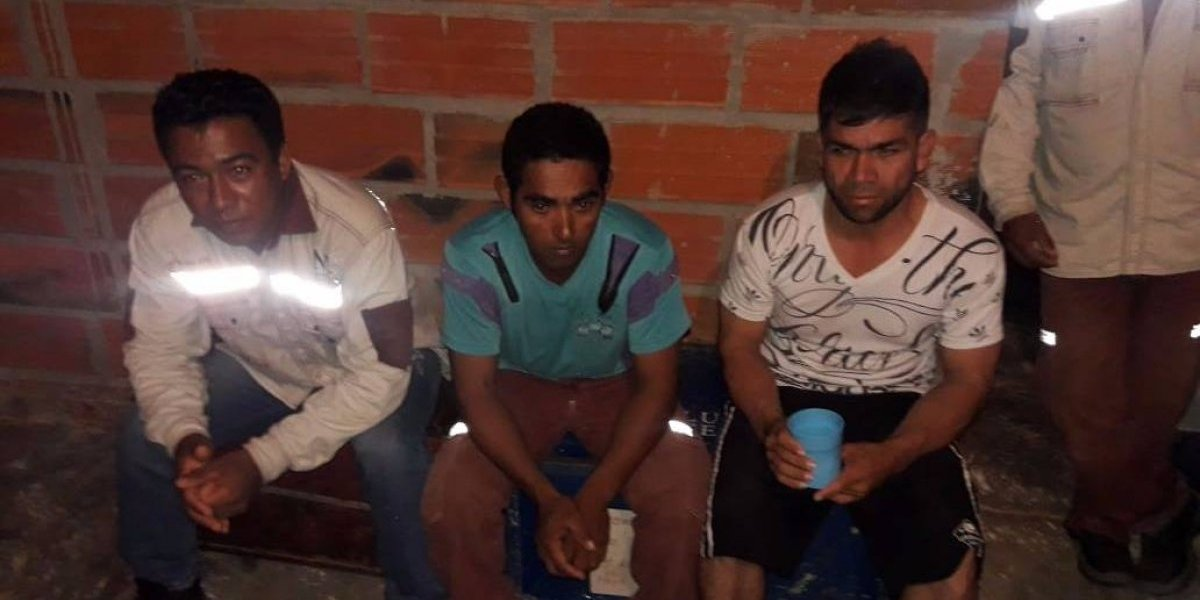 Se conocieron detalles del secuestro de 17 contratistas de EPM en el Bajo Cauca