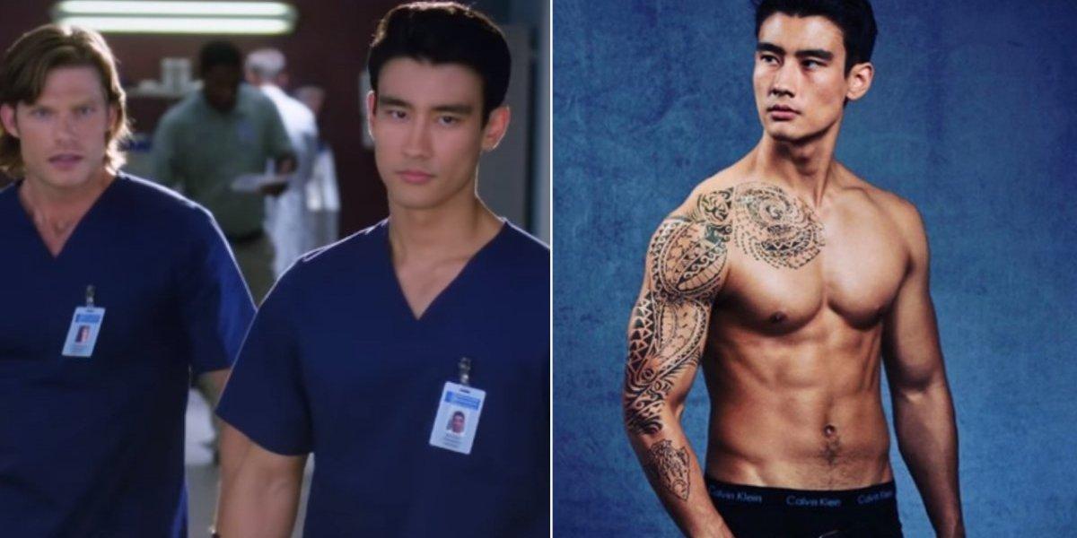 Grey's Anatomy: Primeiro cirurgião gay irá viver romance na 15ª temporada da série