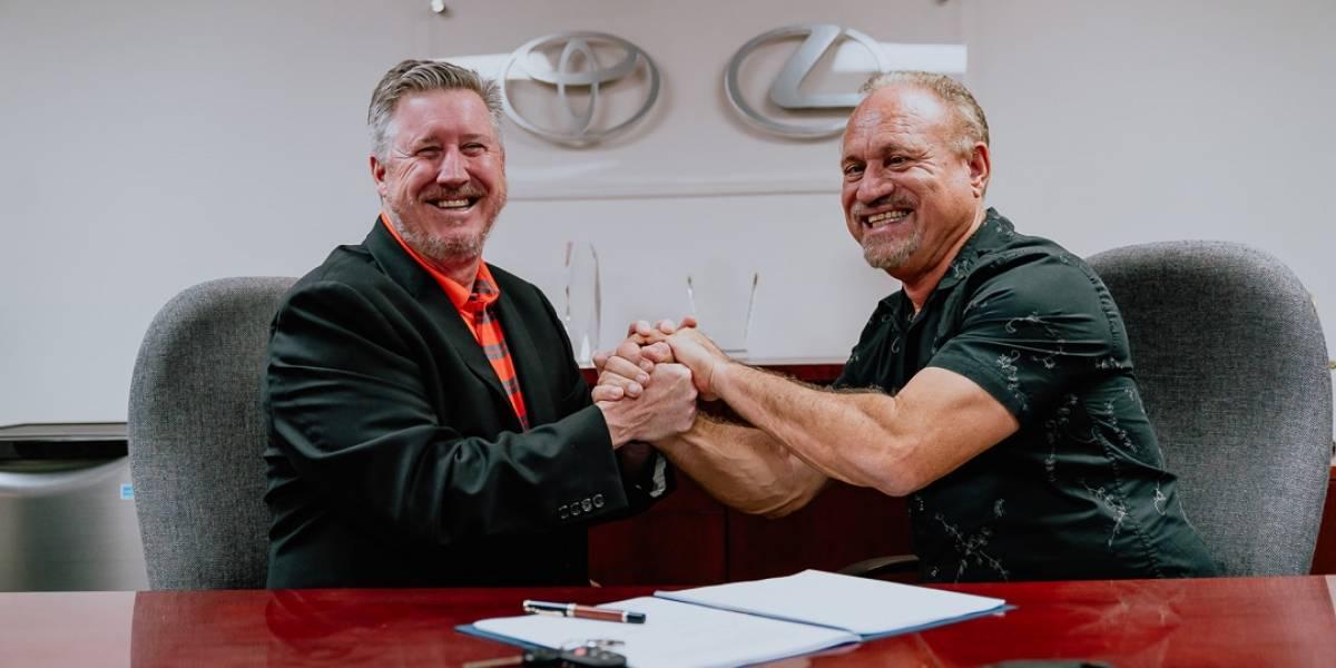 Toyota de Puerto Rico anuncia alianza con el Comité Paralímpico