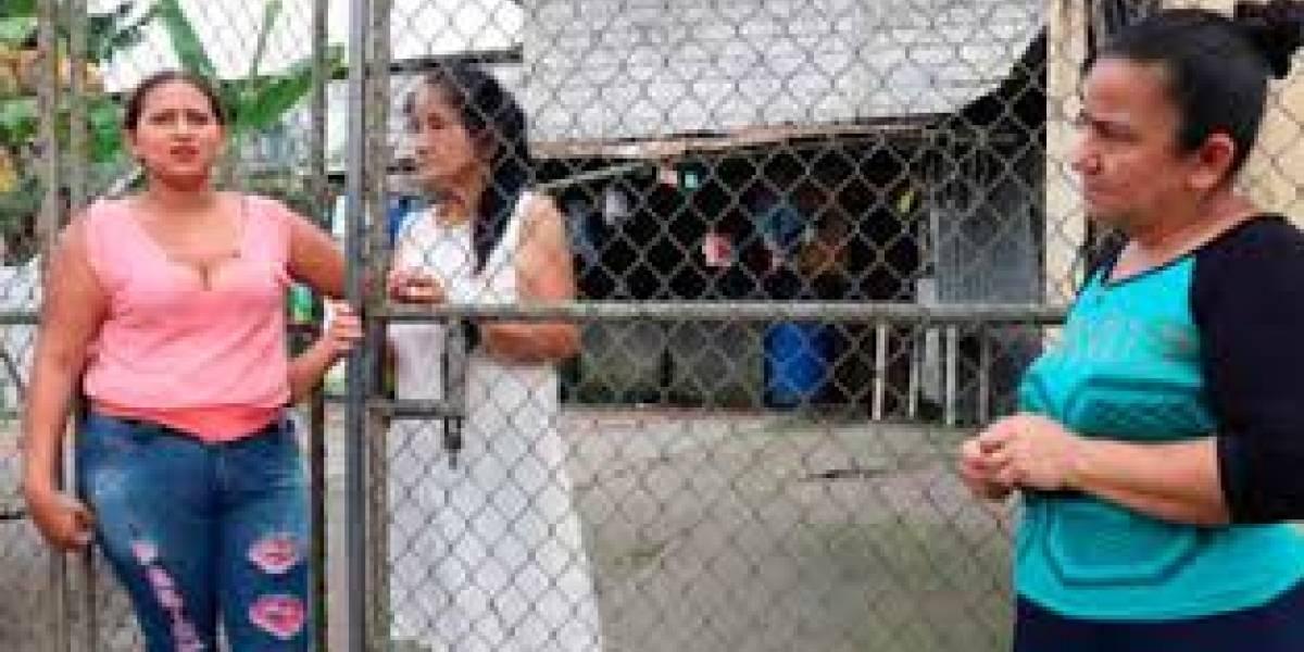 Familiares de Katty Velasco, joven asesinada por Guacho, enfrentan nueva tragedia