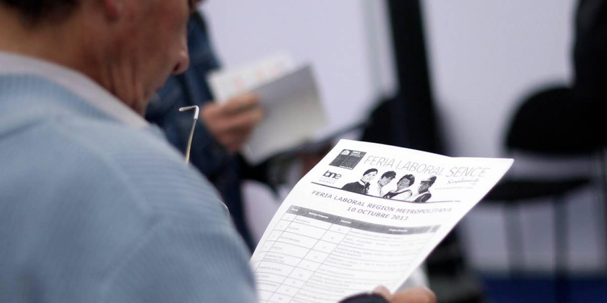 Más empleos: lanzan plan de 50 ferias laborales en todo el país