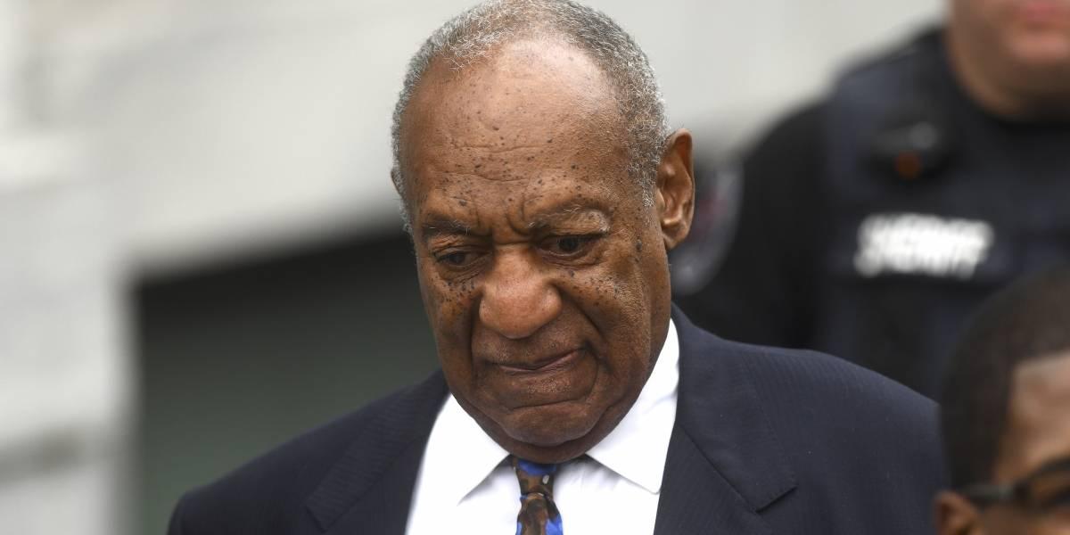 Bill Cosby pierde apelación en caso de abuso sexual