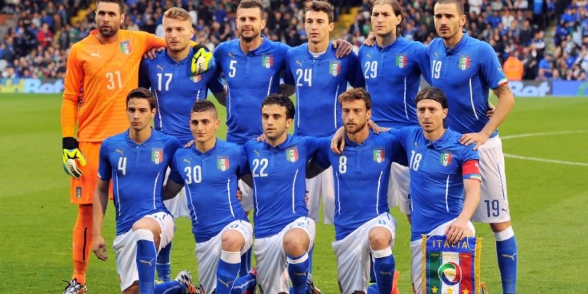 Famoso jugador italiano afronta suspensión de un año por dopaje