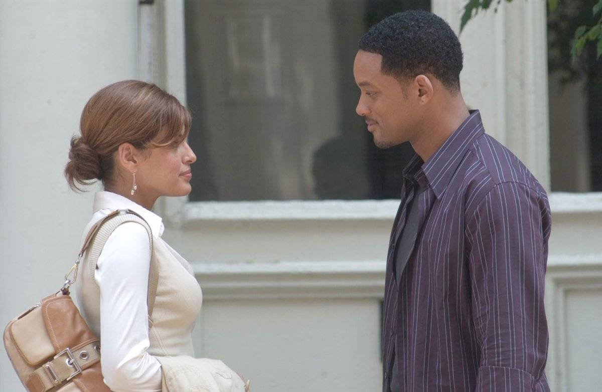 Hitch - will smith