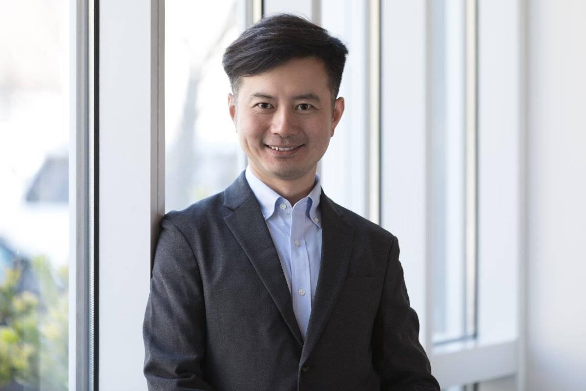Howard Yu, profesor de gestión e innovación en IMD Business School en Suiza