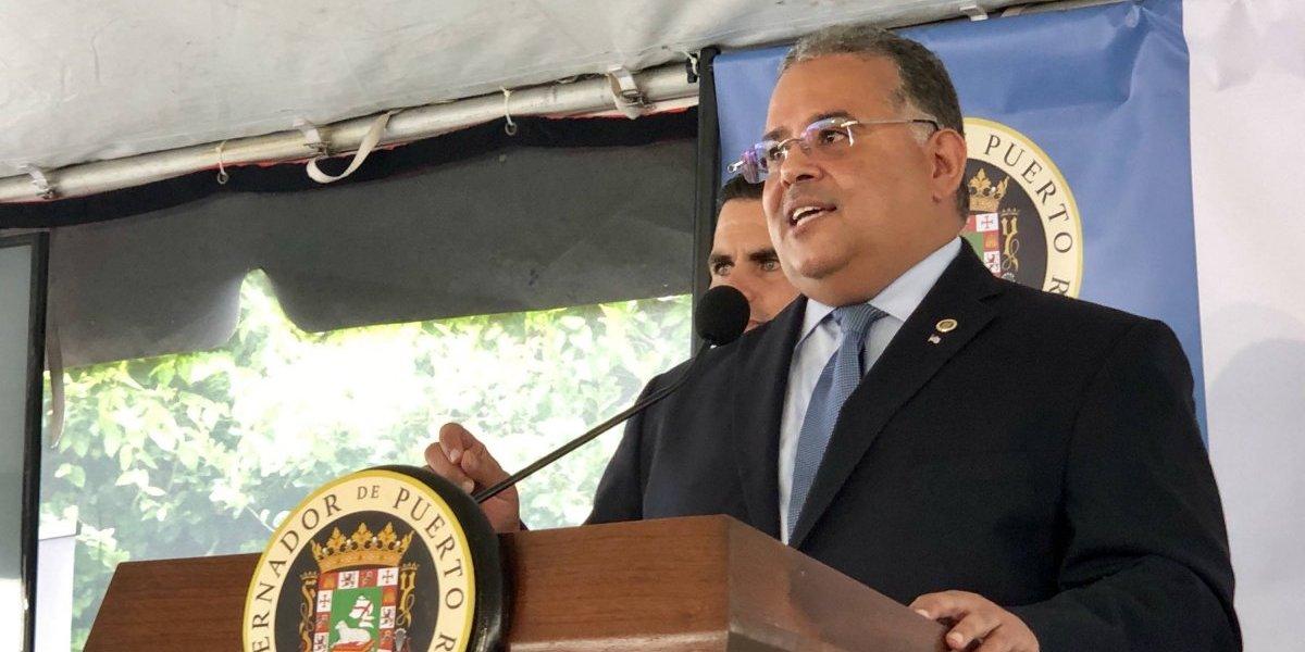 Junta aprueba $5 millones para preparación para el coronavirus