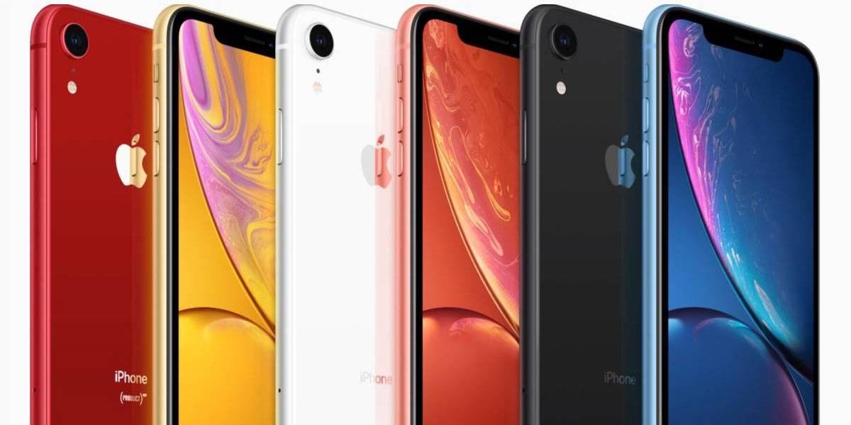 El iPhone XR se pone a la venta hoy en Chile y ya hay un modelo agotado