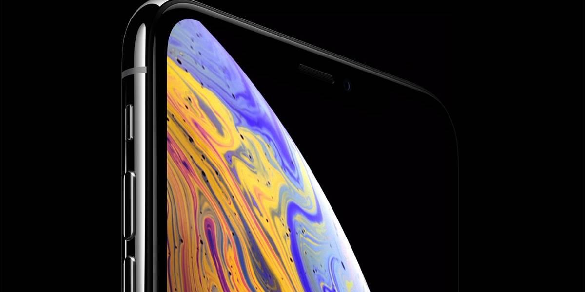 El iPhone Xs Max tiene la mejor pantalla en un móvil, según analistas
