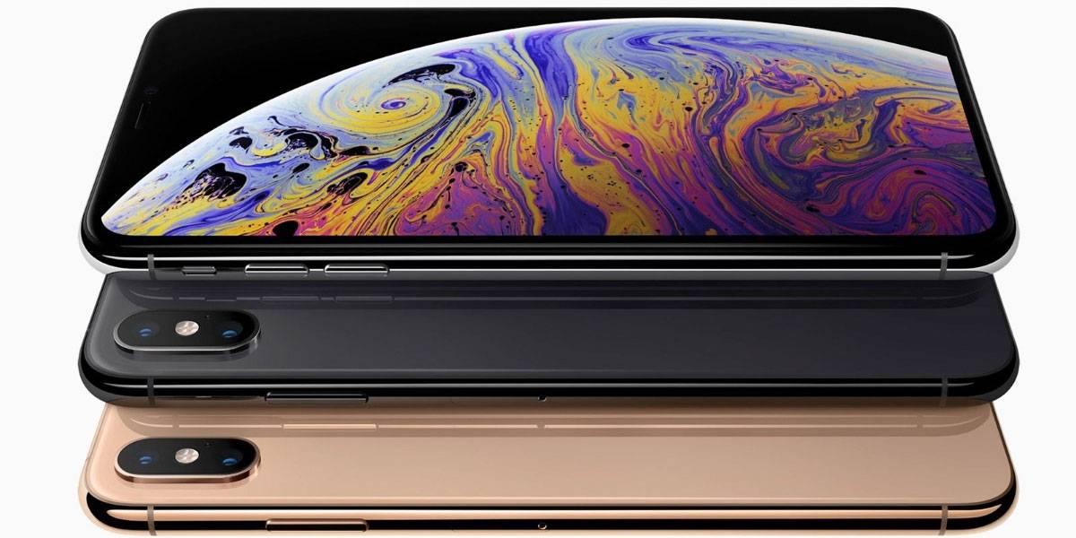 iPhone X tiene mejor batería que el iPhone XS Max, según esta prueba