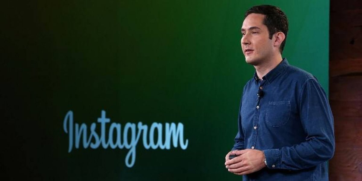 Renuncian cofundadores de Instagram, según NYT