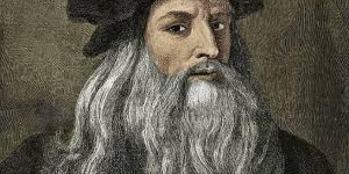 ¿Qué pasó Google? Insólita respuesta sobre quién fue el padre de Leonardo Da Vinci