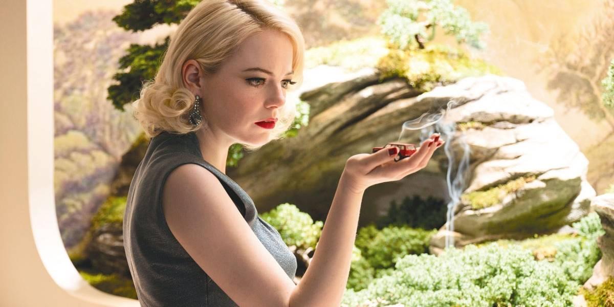 Jonah Hill e Emma Stone estrelam a novidade de Cary Fukunaga na Netflix