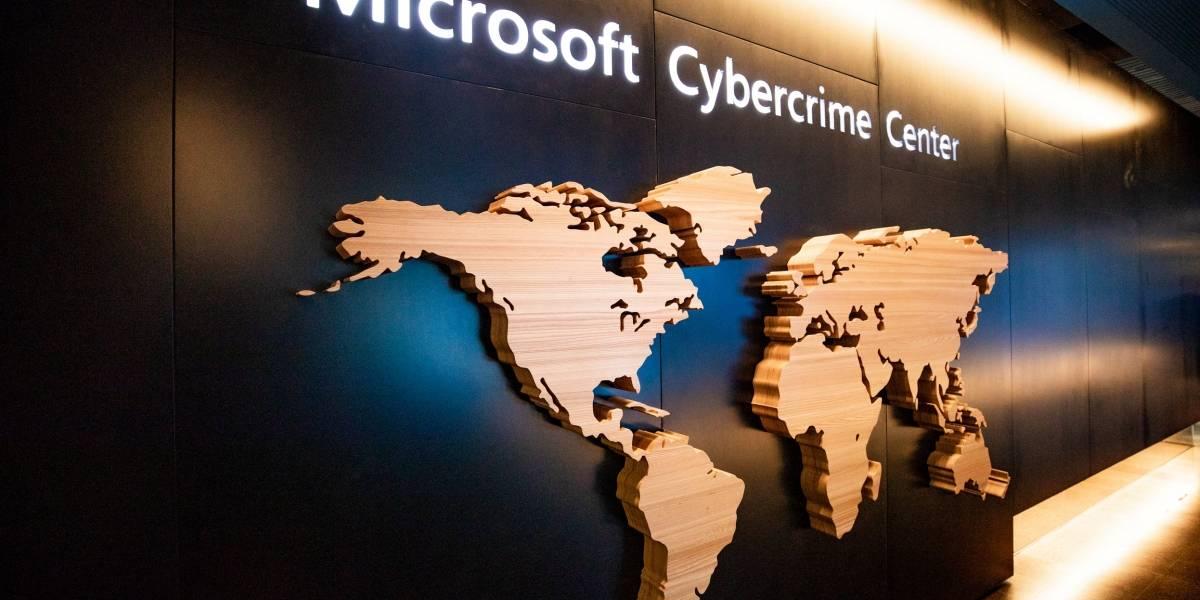 Conocimos el Centro del Cibercrimen de Microsoft