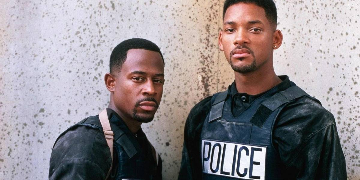 Bad Boys 3: Martin Lawrence confirma retorno à franquia ao postar foto com Will Smith