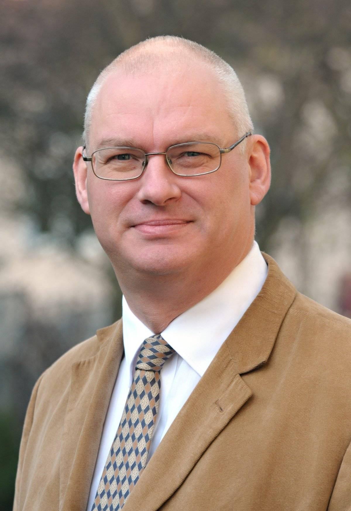 Neil Stanley, experto independiente en el estudio del sueño