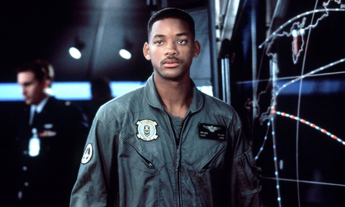 Will Smith - Independence Day
