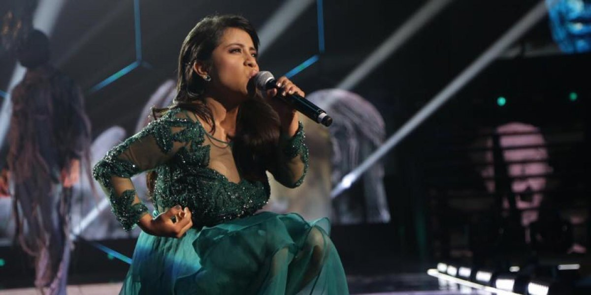 """Fans de """"La Academia"""" no están de acuerdo con el nuevo reto de Paola Chuc"""
