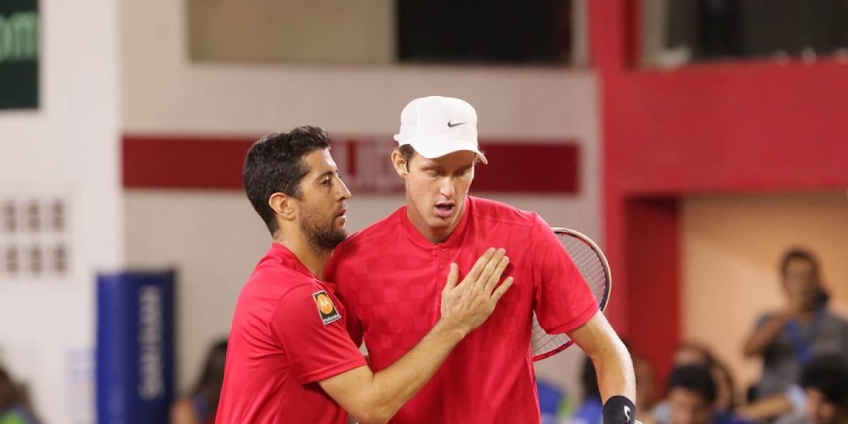¿Dónde se jugarán las finales de Copa Davis en 2019 y 2020?