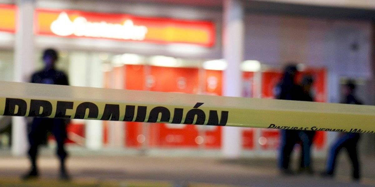 Policía frustra robo en la colonia Doctores y mata a asaltante