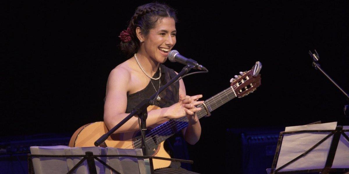 Rosalía León triunfa en La Habana con lleno total