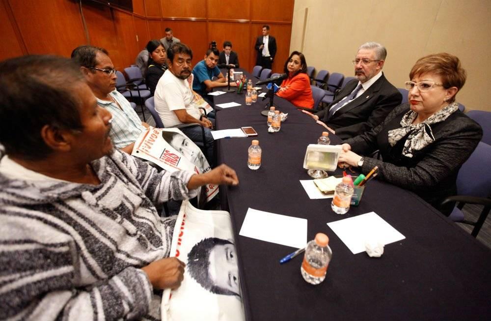 El Tribunal Colegiado de Tamaulipas ordenó crear Comisión de la verdad, pero la decisión fue impugnada Foto: Cuartoscuro