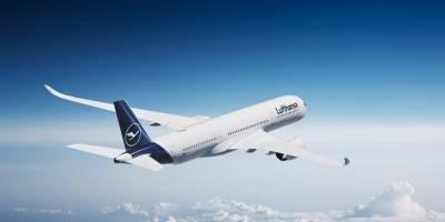 La ruta México - Múnich estrena avión ultramoderno