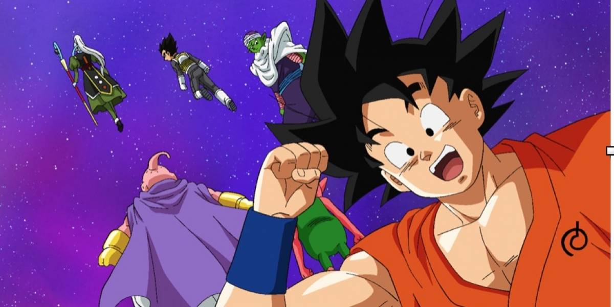 Nuevos episodios de Dragon Ball Super llegan a Cartoon Network