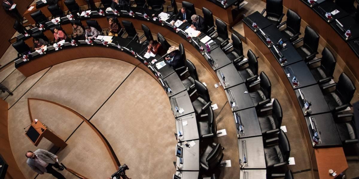 Como oposición responsable, vigilaremos acuerdo de austeridad: Kenia López