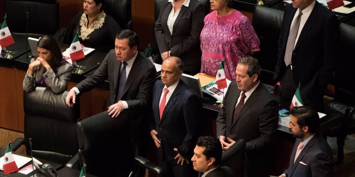 Austeridad sí, y gasto eficiente también: Vanessa Rubio
