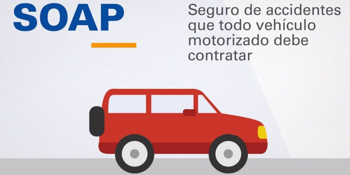 Aseguradores de Chile lanzan campaña de información del SOAP
