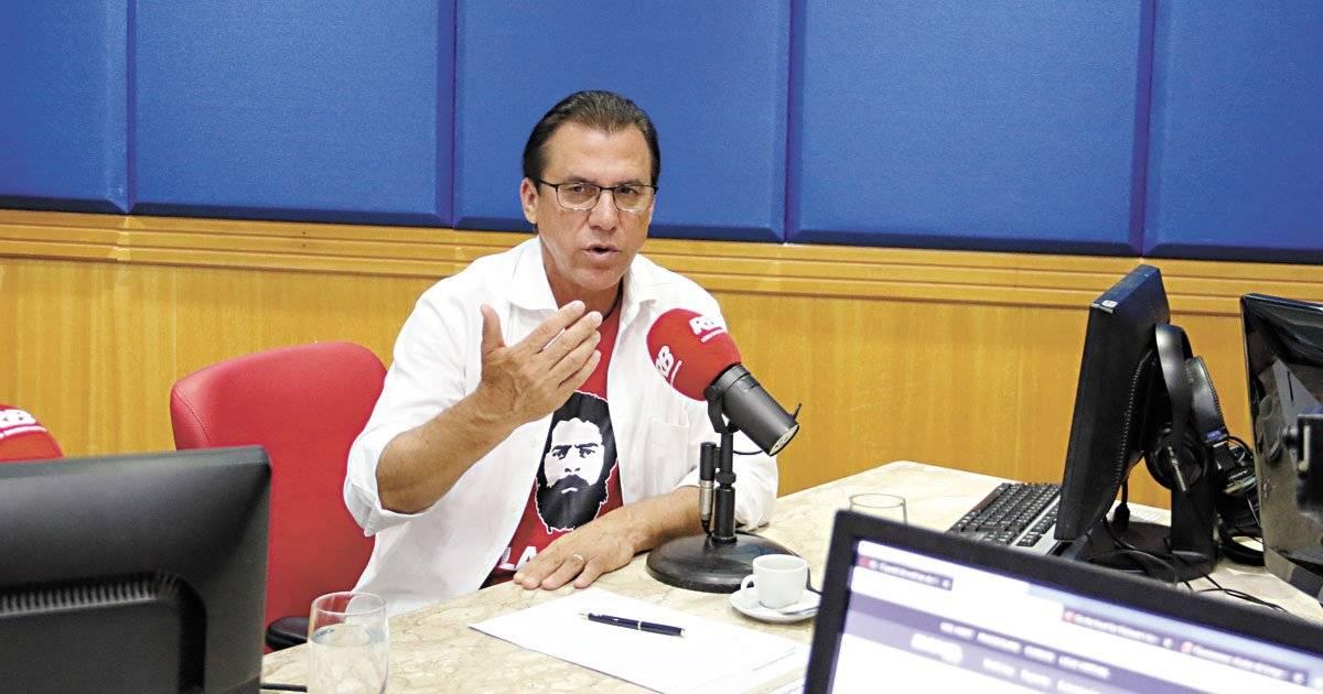 Luiz Marinho PT