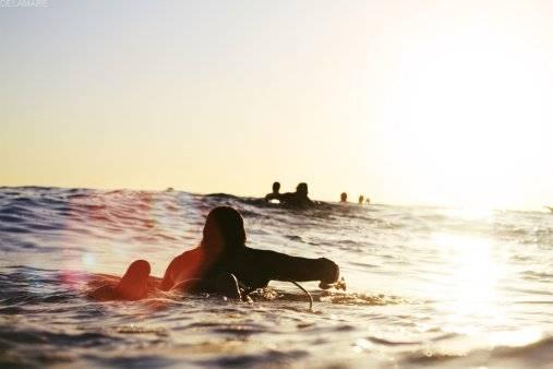 Mexicana desaparece en Croacia mientras practicaba surf