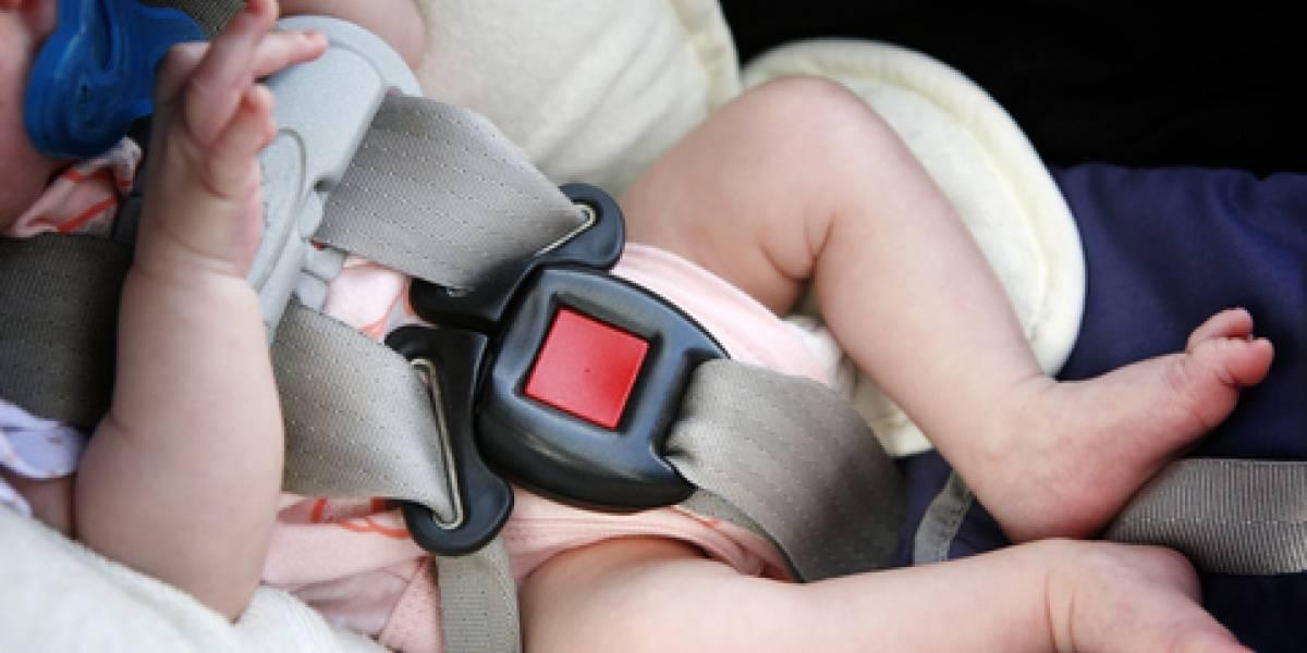 Nueva legislación sobre car seats eliminará multas