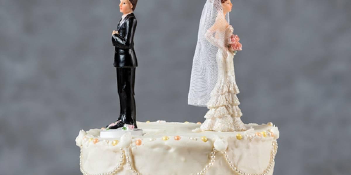 Ley permitirá divorcios por ruptura irreparable ante notarios públicos