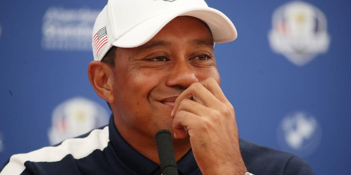 Claves del exitoso regreso de Tiger Woods a los primeros planos