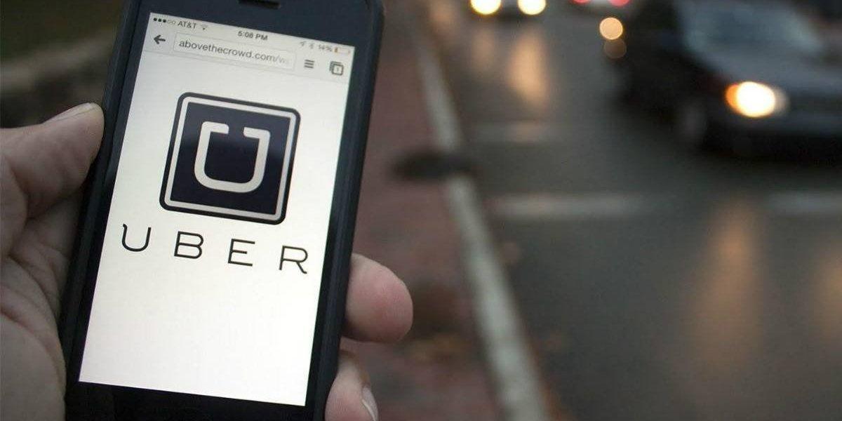 Uber presenta nueva cobertura de seguros para autos