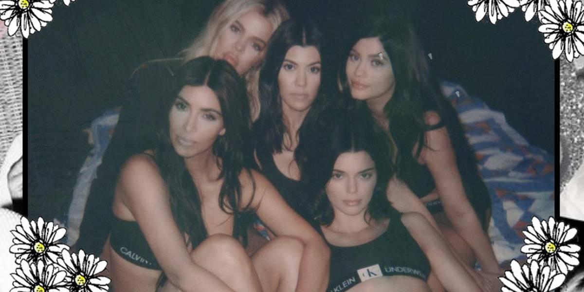 Esta es la ostentosa cantidad que gana cada Kardashian-Jenner por publicar en redes sociales