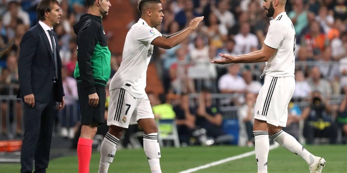 Liga Espanhola: onde acompanhar online o jogo Sevilla x Real Madrid