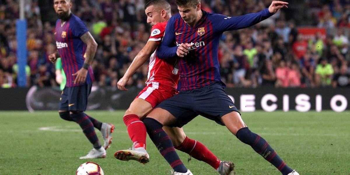 Liga Espanhola: onde assistir ao vivo o jogo Leganés x Barcelona