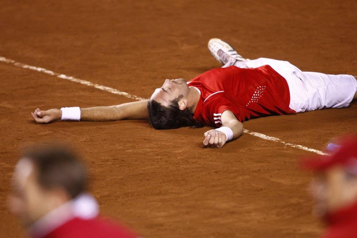 Copa Davis: Argentina fue invitada a la Fase Final en 2019
