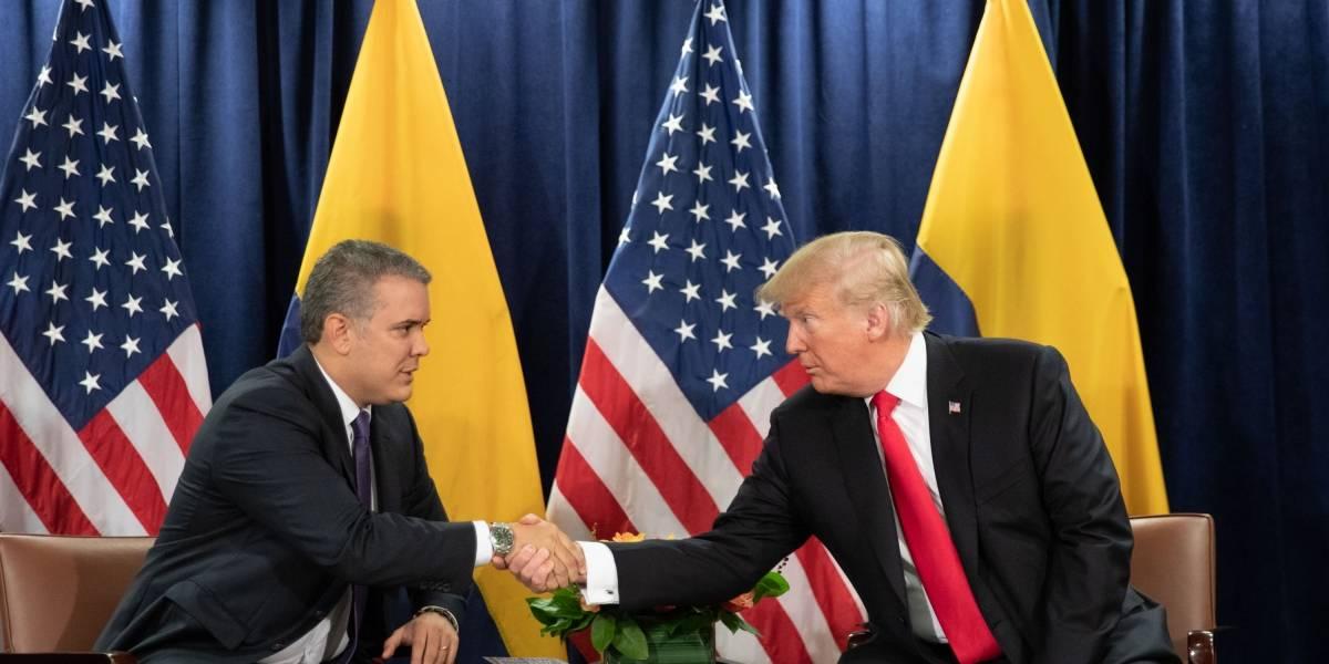 ¿Quién(es) quiere(n) una guerra con Venezuela?