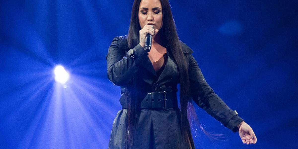 La secuela que dejó la sobredosis a Demi Lovato