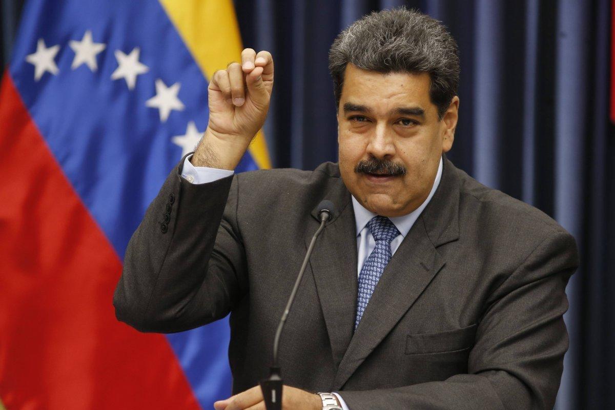 Parlamento declara ilegal Presidencia de Maduro desde 2019