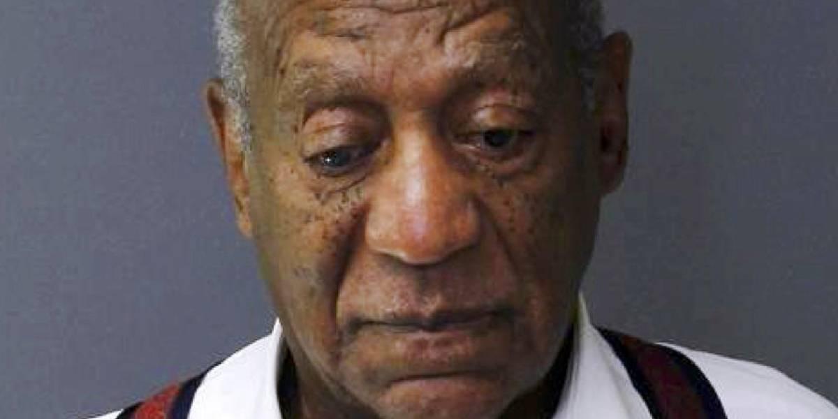 Bill Cosby: Así fueron sus primeras horas en prisión