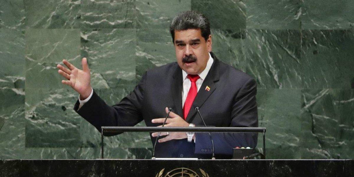 Nicolás Maduro ofrece diálogo con Donald Trump