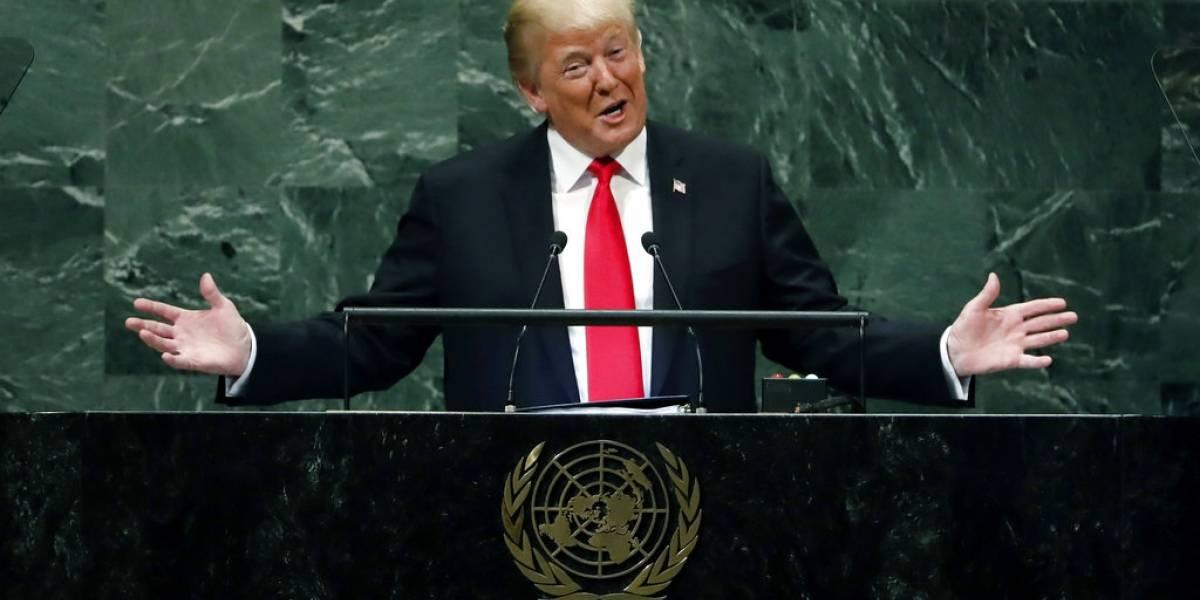 Momentos inolvidables en la Asamblea General de la ONU